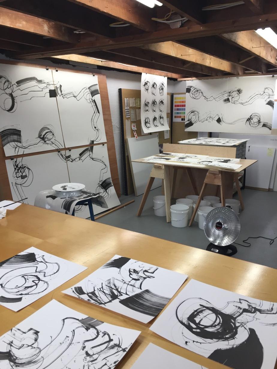 Bozeman Studio 2019